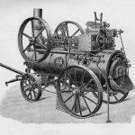 Compound Lokomotive