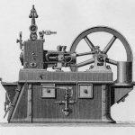 Dampfmotor