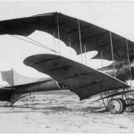 Doppeldecker 1913