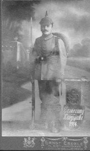 Erster-Weltkrieg
