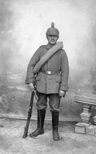 Infanterie Infantry