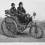 Motorwagen Benz & Co