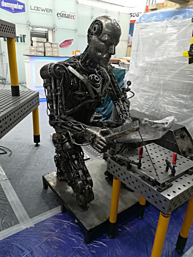Demmeler Maschinenbau
