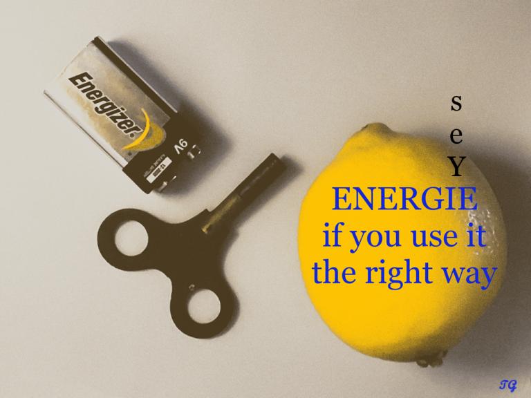 Energie-Energy