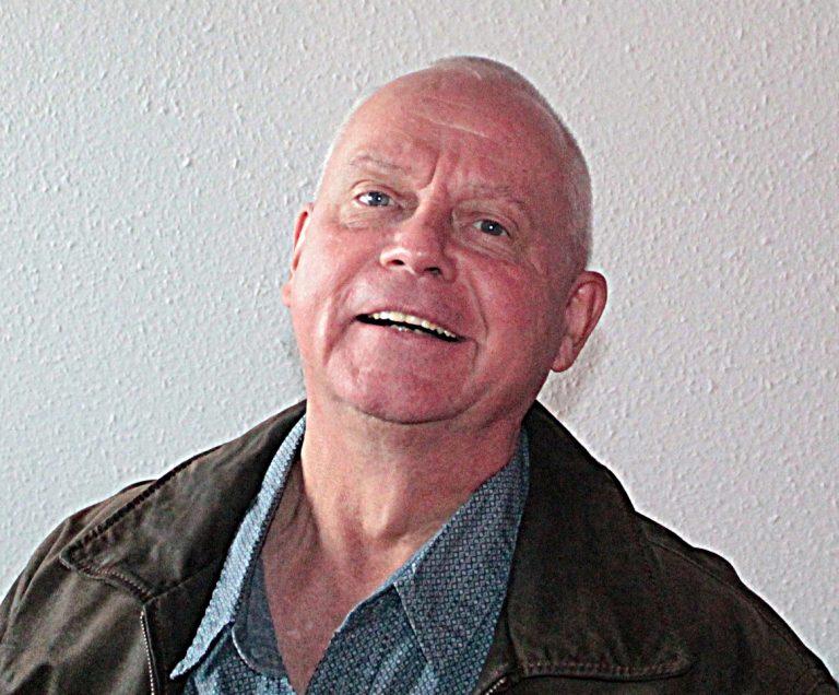 Der Betreiber der Webseite, justtom.eu - Thomas